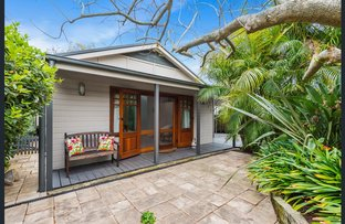 Picture of 46 TASMAN RD, Avalon Beach NSW 2107