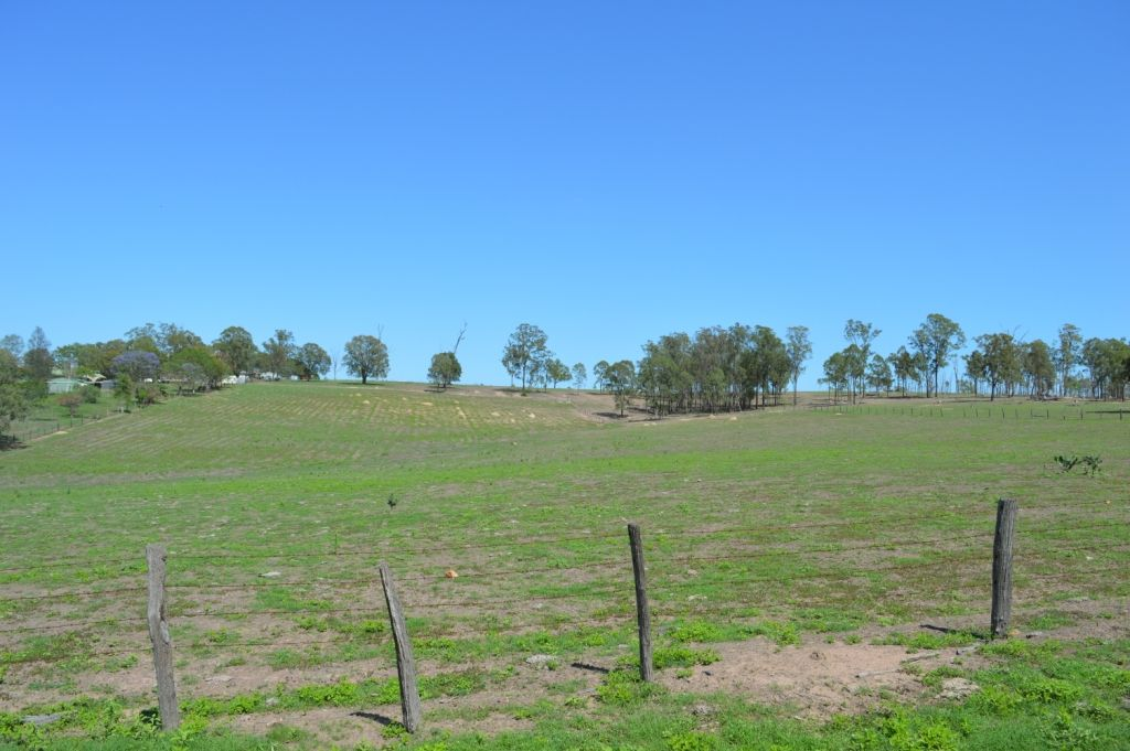 Lot 1 Old Toowoomba Rd, Laidley Heights QLD 4341, Image 1