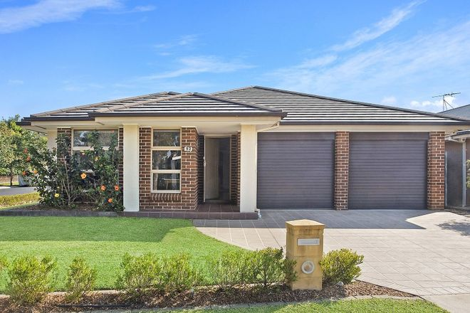 Picture of 92 Riverbank Drive, THE PONDS NSW 2769