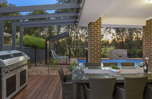 Picture of 25 Phillip Hyland Drive, Yarrawonga VIC 3730
