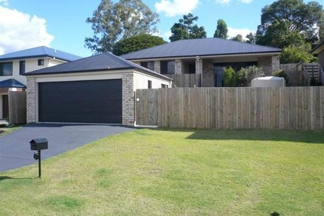 Picture of 4 York Close, OXLEY QLD 4075