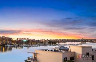 Picture of 406/30 Warayama Place, Rozelle NSW 2039