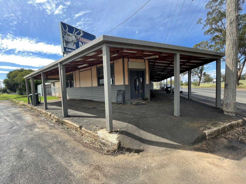 37 Railway Street, Eumungerie NSW 2822, Image 1