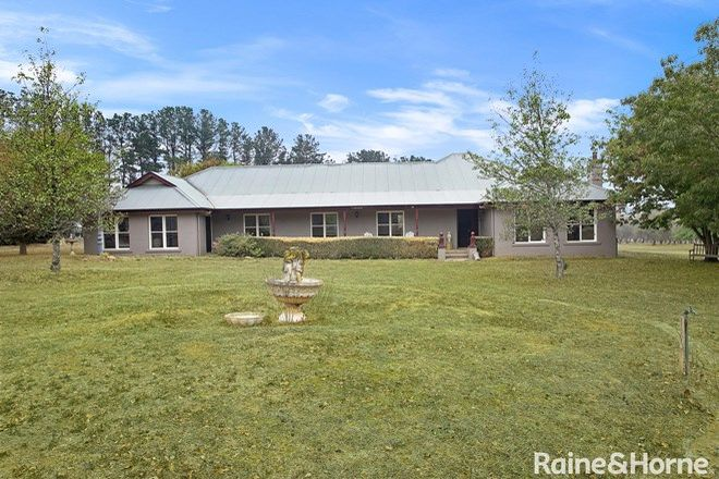 Picture of 70 Carters Lane, SUTTON FOREST NSW 2577