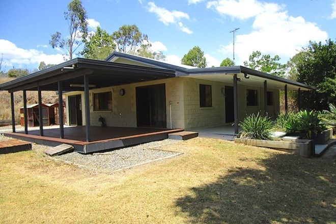 Picture of 28 Creek Street, BAREE QLD 4714