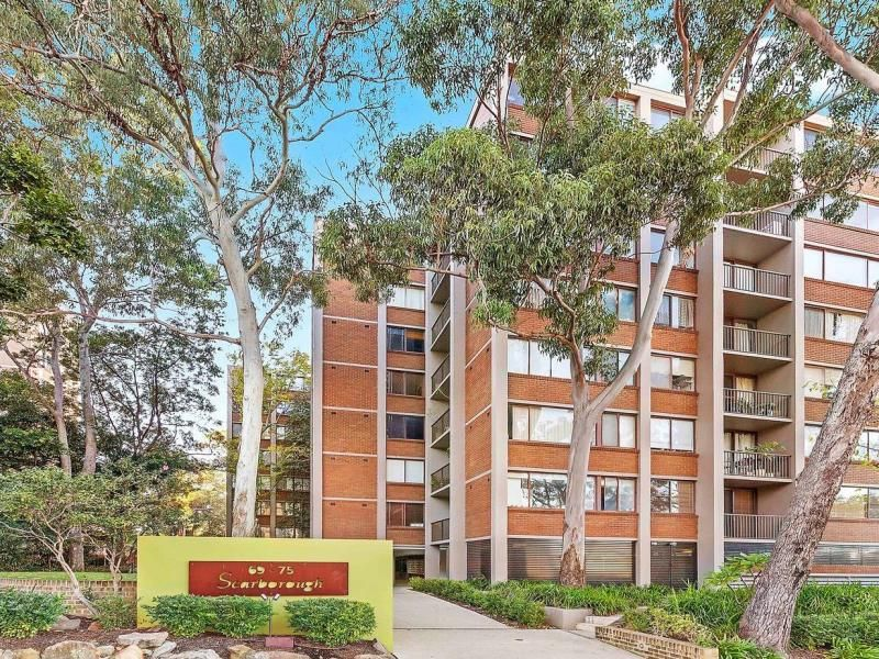 45/69 Cook Road, Centennial Park NSW 2021, Image 0
