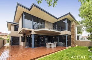 Picture of 2A Cunningham Street, Applecross WA 6153