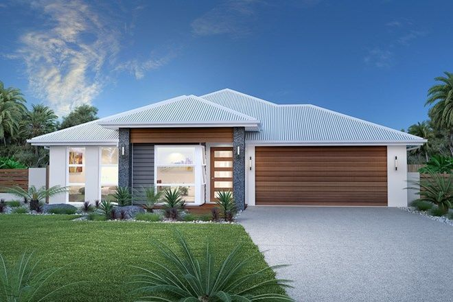 Picture of Lot 286 Richmond Hills Estate, RICHMOND QLD 4740