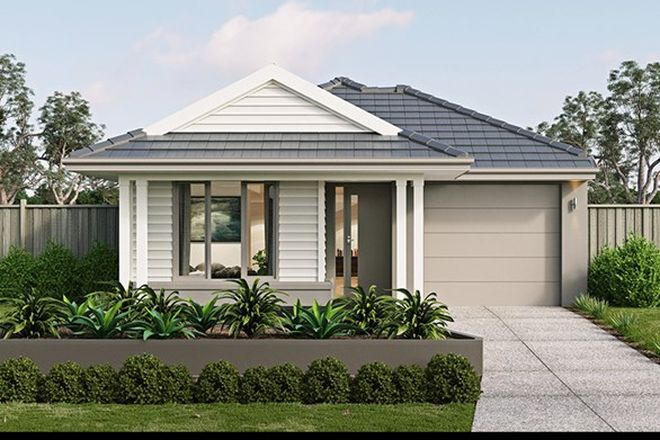 Picture of Lot 327 New Road, UPPER KEDRON QLD 4055
