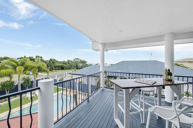 Picture of 22 HAVEN ROAD, EMU PARK QLD 4710