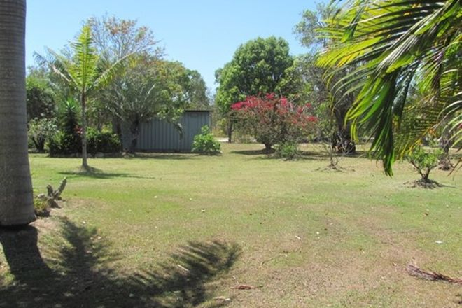 Picture of Streeter Drive, AGNES WATER QLD 4677