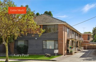 Picture of 1-8/674 Inkerman Road, Caulfield North VIC 3161