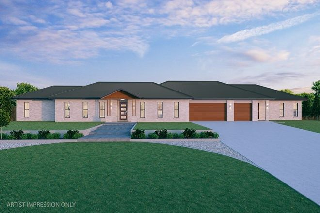 Picture of Lot 126 Solid drive, PAKENHAM VIC 3810