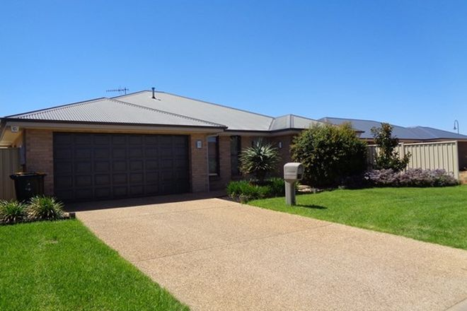 Picture of 4 Boree Avenue, GRIFFITH NSW 2680
