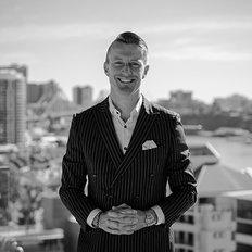 Simon Caulfield, Sales representative