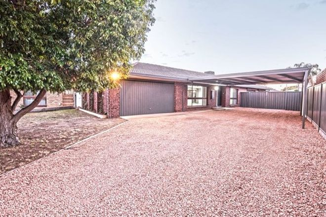 Picture of 6 Darling Court, SHEPPARTON VIC 3630
