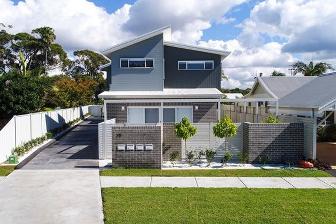 Picture of 2/39 Bogan Road, BOOKER BAY NSW 2257