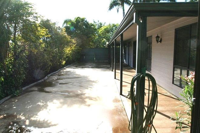 Picture of 6 GRIGGS STREET, TENNANT CREEK NT 0860