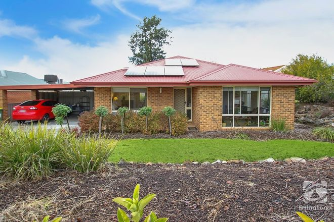Picture of 3 Sladen Court, WODONGA VIC 3690