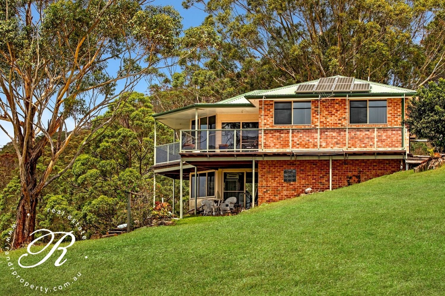 2807-2809 The Lakes Way, Bungwahl NSW 2423, Image 2