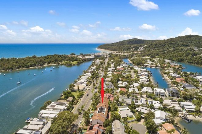 Picture of 2/43 Noosa Parade, NOOSA HEADS QLD 4567