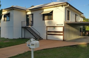 Picture of 20 Barnes  Ave, South Lismore NSW 2480