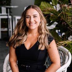 Carly Nazer, Sales representative