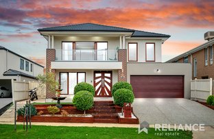 Picture of 209 Featherbrook Drive, Point Cook VIC 3030
