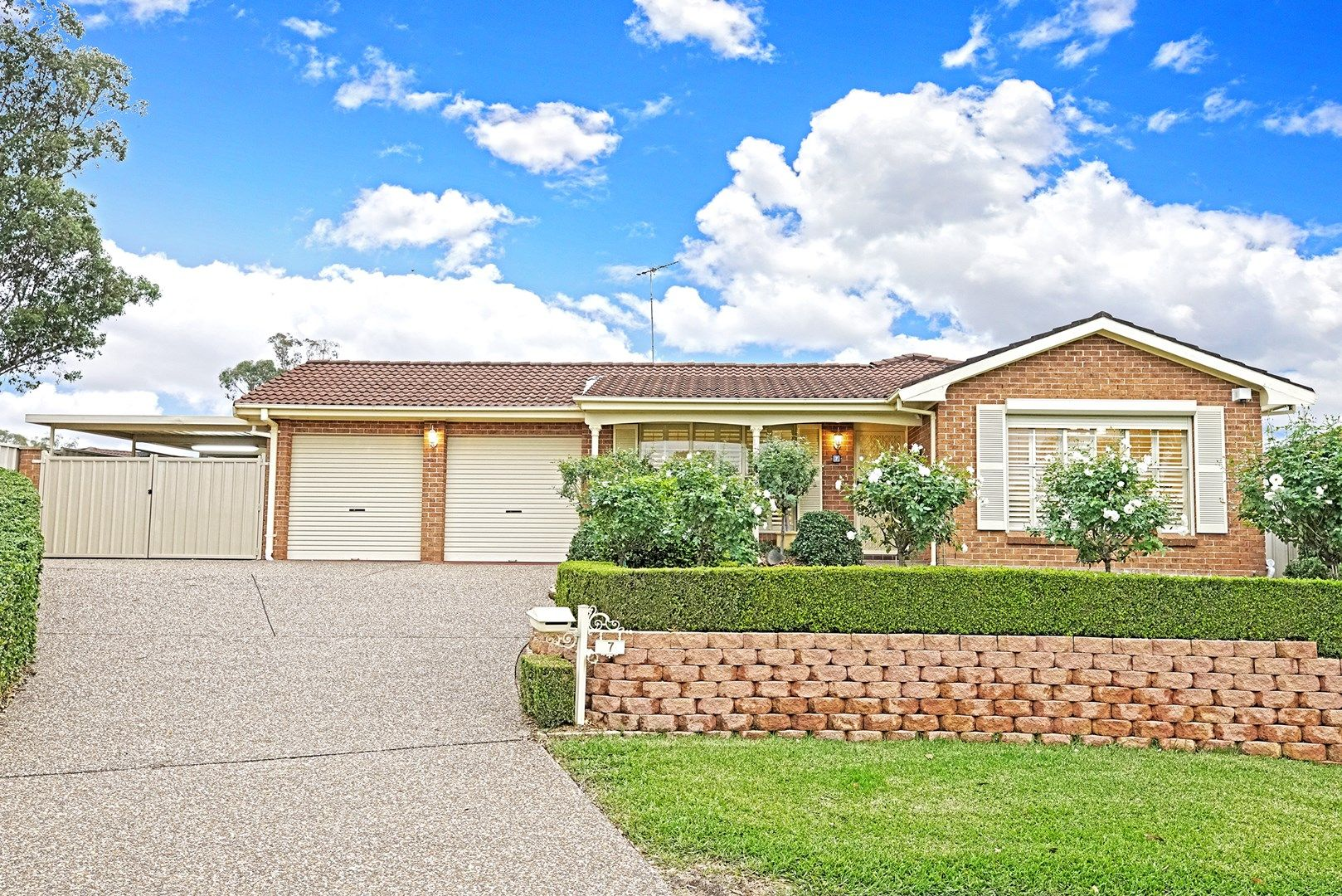 7 Ford Place, Erskine Park NSW 2759, Image 0