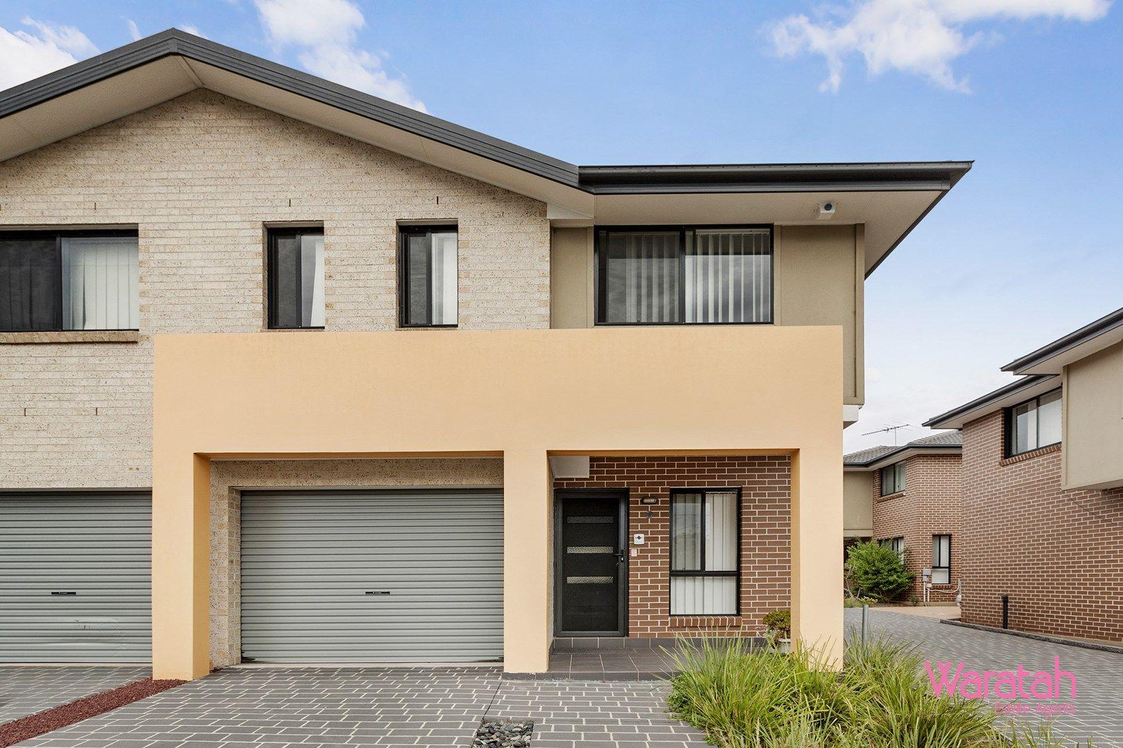 3/1A Paula  Street, Marayong NSW 2148, Image 0