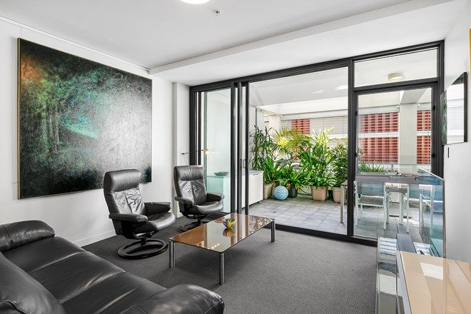 Picture of 204/9 Sylvan Avenue, BALGOWLAH NSW 2093
