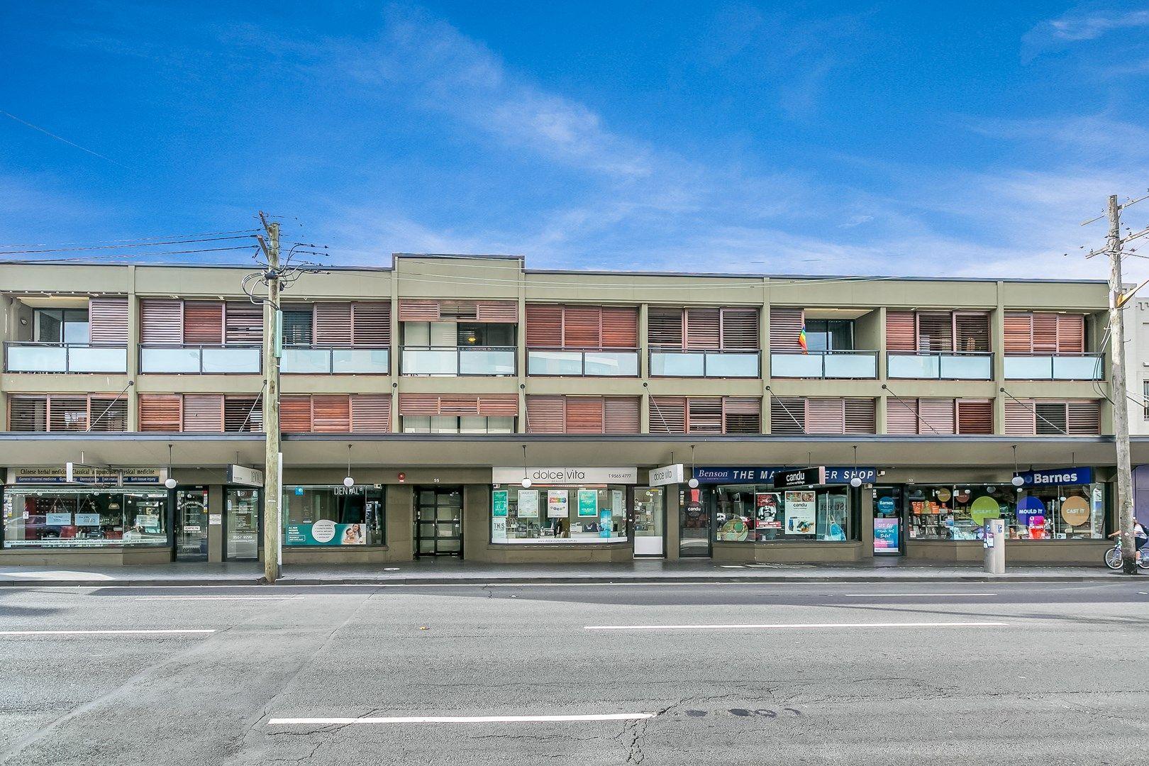 27/55 King Street, Newtown NSW 2042, Image 0