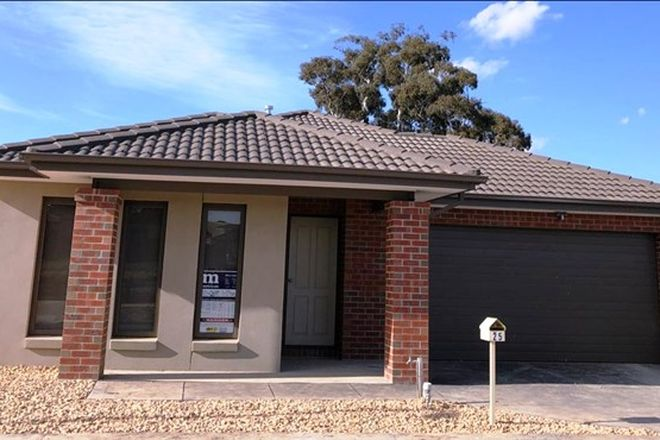 Picture of 25 Goadby Drive, MERNDA VIC 3754
