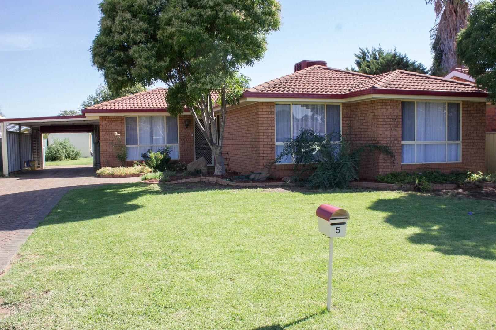 5 Kingfisher St, Dubbo NSW 2830, Image 0