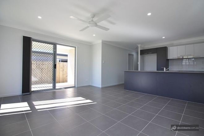 Picture of 1/66 Jones Street, ROTHWELL QLD 4022