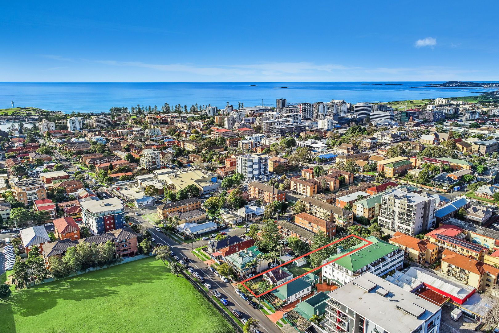 71 Campbell Street, Wollongong NSW 2500, Image 1