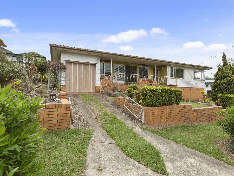 18 Kullaroo Street, The Gap QLD 4061, Image 0