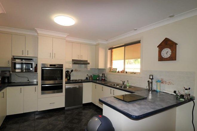 Picture of 38 Byrne Close, YOUNG NSW 2594