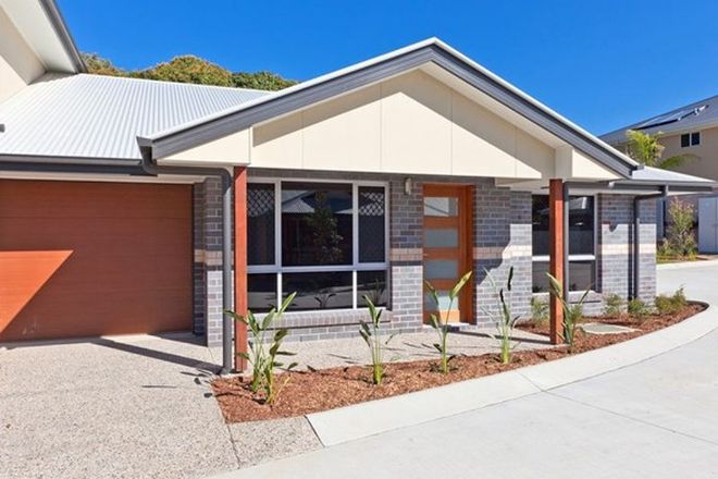 Picture of 8/559 Cleveland Redland Bay Road, VICTORIA POINT QLD 4165
