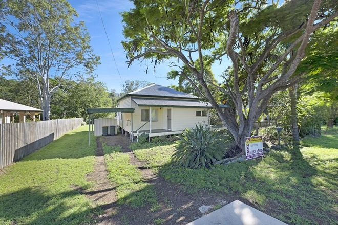 Picture of 102 Mulgrave St, GIN GIN QLD 4671