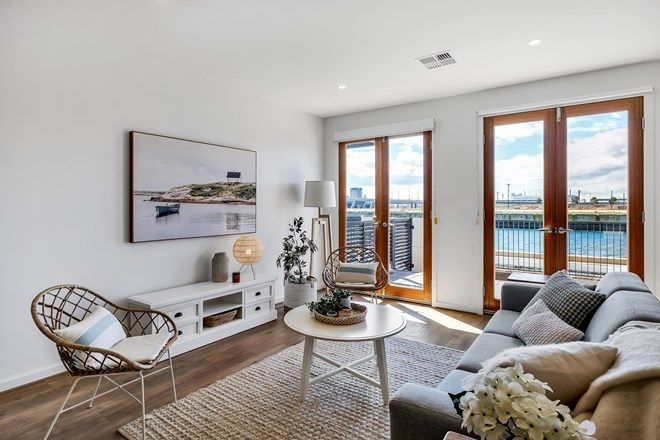 Picture of Lot 326 Dock One, Port Adelaide