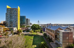 Picture of 1102/66 Bowman Street, Pyrmont NSW 2009
