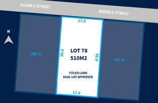 Picture of Lot 78/23 Jezeble Street, Rosewood QLD 4340