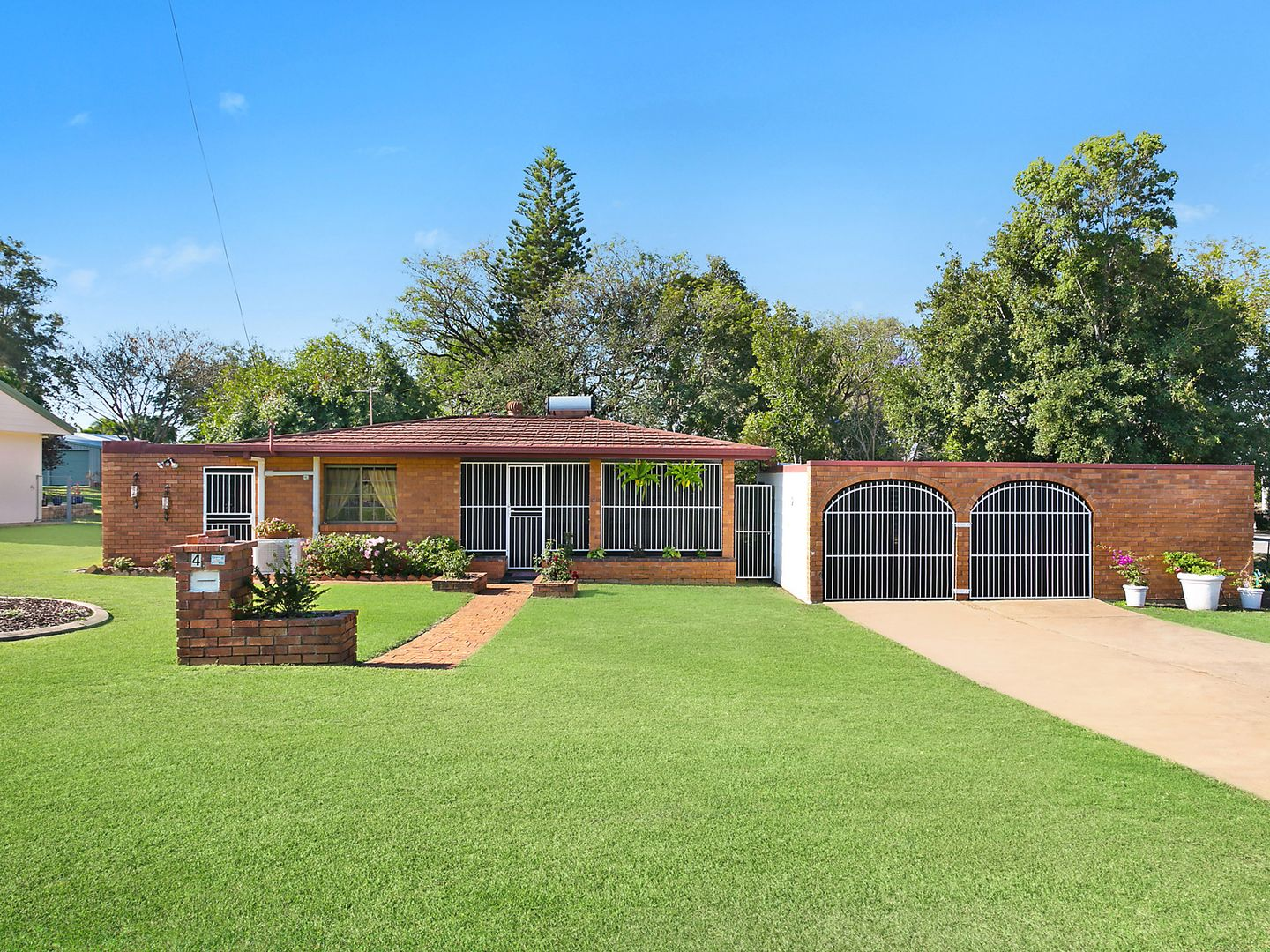 4 Fenwick Street, Gracemere QLD 4702, Image 0