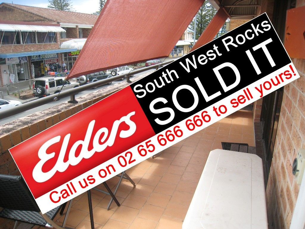 8/12 Prince of Wales Ave, South West Rocks NSW 2431, Image 1