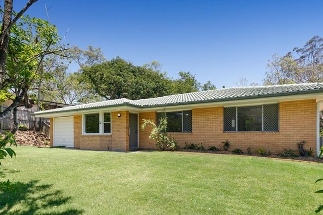 Picture of 52 Brookfield Road, KENMORE QLD 4069
