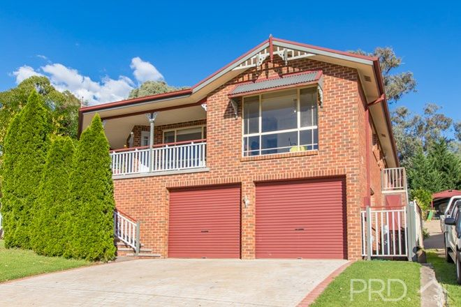 Picture of 24 Jillabenan Close, TUMUT NSW 2720