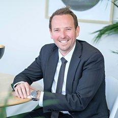 Stuart Benson, Sales representative