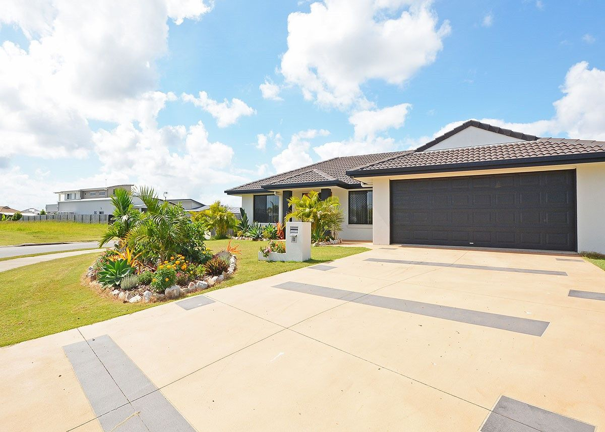 80 Endeavour Way, Eli Waters QLD 4655, Image 1