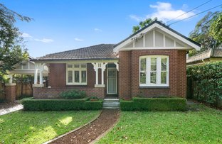 Picture of 15 Melnotte Avenue, Roseville NSW 2069